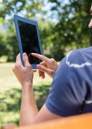 Link zu den Multimedialen Lernsystemen im Gesundheitsshop im LEBEN