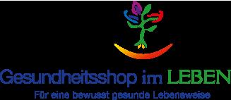 Gesundheitsshop im LEBEN